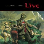Album review: LIVE – Throwing Copper 25th Anniversary Edition