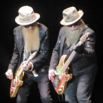 Gig review: ZZ TOP, Jimmy Barnes- SSE Arena, Wembley, London, 12 July 2019