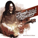 Album review: DANNY BEARDSLEY – Blood From A Stone
