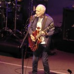 Gig review: PETER FRAMPTON- Red Rocks Amphitheater, Colorado, USA, 31 July 2019