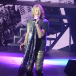 Gig review: DEF LEPPARD – Zappo's Theater, Planet Hollywood, Las Vegas, USA, 14 August 2019