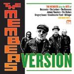 Album review: THE MEMBERS – Version