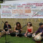 Gig review: CAMBRIDGE FOLK FESTIVAL – Cherry Hinton Hall – 1-4  August 2019