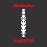 Album review: STATUS QUO – Backbone