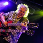 Gig review: BERNIE MARSDEN/Kris Barras Band/Hollowstar, Tramshed, Cardiff, 13 September 2019