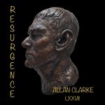 Album review: ALLAN CLARKE – Resurgence