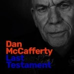 Album review: DAN McCAFFERTY – Last Testament