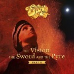 Album review: ELOY – The Vision, The Sword and The Pyre (Part II)