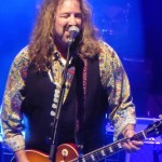 Gig review: DAN BAIRD AND HOMEMADE SIN, JASON AND THE SCORCHERS, KENTUCKY HEADHUNTERS – Shepherds Bush Empire, London, 6 September 2019