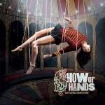 Album review: SHOW OF HANDS – Battlefield Dance Floor