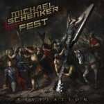 Album review: MICHAEL SCHENKER FEST – Revelation
