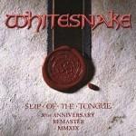 Album review: WHITESNAKE – Slip Of The Tongue