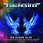 Album review: HAWKESTREL – The Future Is Us