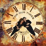 Album review: THE PORTRAITS – For Our Times