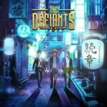 Album review: THE DEFIANTS – Zokusho