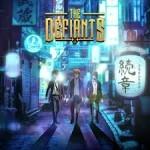Album review: THE DEFIANTS – Zokusho