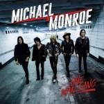 Album review: MICHAEL MONROE – One Man Gang