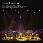 Album review: STEVE HACKETT – Genesis Revisited: Band And Orchestra