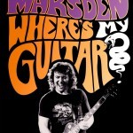 Book review: Where's My Guitar? by BERNIE MARSDEN