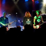 Gig review: LAST IN LINE/Vega – The Tivoli, Buckley, 27 November 2019