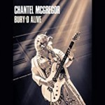 Album review: CHANTEL McGREGOR – Bury'd Alive