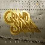 Album review: GRAND SLAM – Hit The Ground