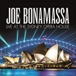 Album review: JOE BONAMASSA – Live At The Sydney Opera House