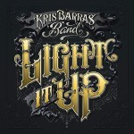 Album review: KRIS BARRAS – Light It Up