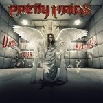 Album review: PRETTY MAIDS – Undress Your Madness