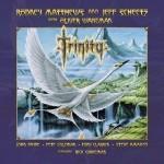 Album review: RODNEY MATTHEWS & JEFF SCHEETZ – Trinity