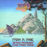 Album review: YES – From A Page/In The Present Live From Lyon (box set)