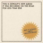 Album review: DEWOLFF – Tascam Tapes