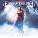 Album review: EDGE OF PARADISE – Universe