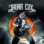 Album review: LAURA COX – Burning Bright