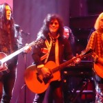 Gig review: RAIDING THE ROCK VAULT – Subterania, London, 5 December 2019