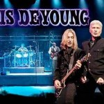 News: CROWDED HOUSE, EAGLES, DENNIS DEYOUNG, 10CC, THE CULT
