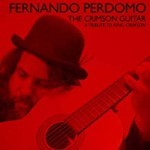 Album review: FERNANDO PERDOMO – The Crimson Guitar
