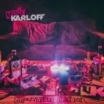 EP review: MOLLY KARLOFF – Supernaturalation