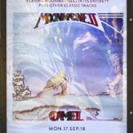 Album review: CAMEL – Live At The Royal Albert Hall (CD/DVD/Bluray)