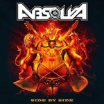 Album review: ABSOLVA – Side By Side