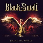 Album review: BLACK SWAN – Shake The World