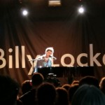 Gig review: BILLY LOCKETT – O2 Academy 2, Oxford, 2 February 2020