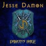 Album review: JESSE DAMON – Damon's Rage