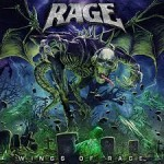 Album review: RAGE – Wings Of Rage