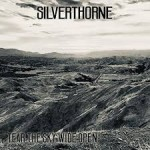 EP review: SILVERTHORNE – Tear The Sky Wide Open