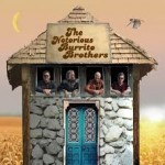 Album review: THE BURRITO BROTHERS – The Notorious Burrito Brothers