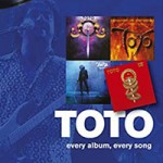 "Book review: ON TRACK…Toto/The Solo Beatles/Steely Dan (""Every album, every song"")"