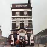 DVD review: BARRY WOM – Plenty-Mental Journey