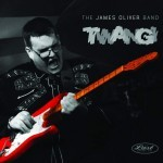 Album review: JAMES OLIVER BAND – Twang