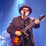 Gig review: PAUL CARRACK – London Palladium, 14 March 2020